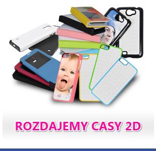 Casy 2D